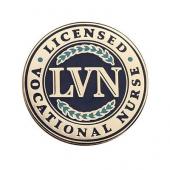 certificate in licensed vocational nursing lvn